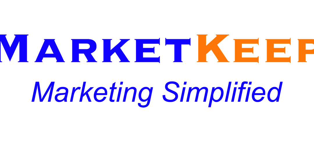 Marketkeep - Marketing Simplified